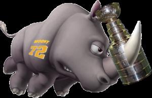 Horny Rhino_CUP
