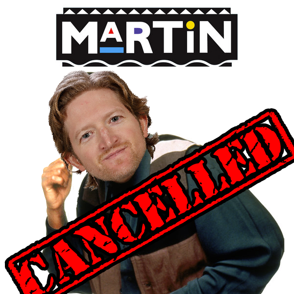 MARTINCANCELLED
